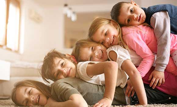 Lee más sobre el artículo ¿Cómo desinfectas las manos de tus hijos?