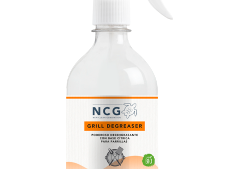 Grill Degreaser