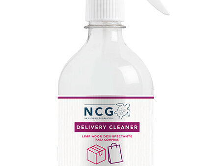 Delivery Cleaner