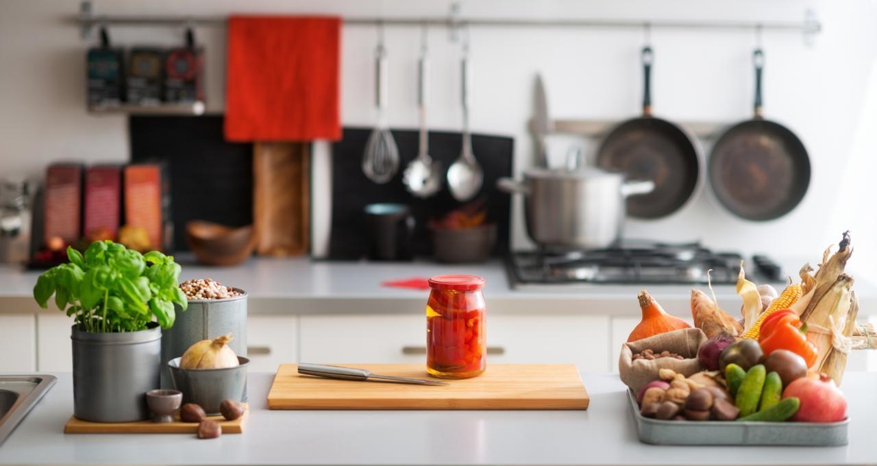 Lee más sobre el artículo ¿Qué hay realmente en tu cocina?